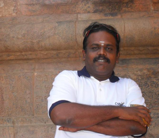 Ramu from Visalam