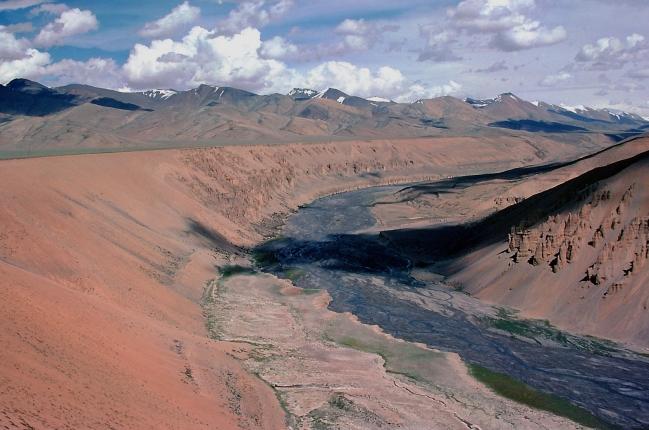 Ladakhi Desert